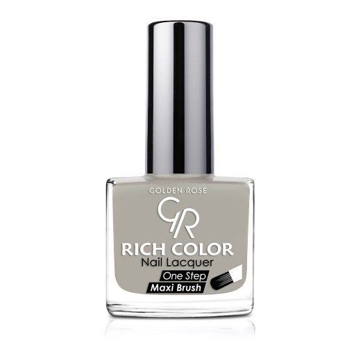 Rich Color Nail Lacquer - Trwały lakier do paznokci - 113 - Golden Rose
