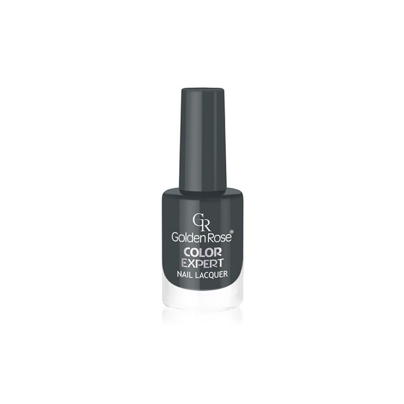 Color Expert Nail Lacquer-91- Trwały lakier do paznokci - Golden Rose