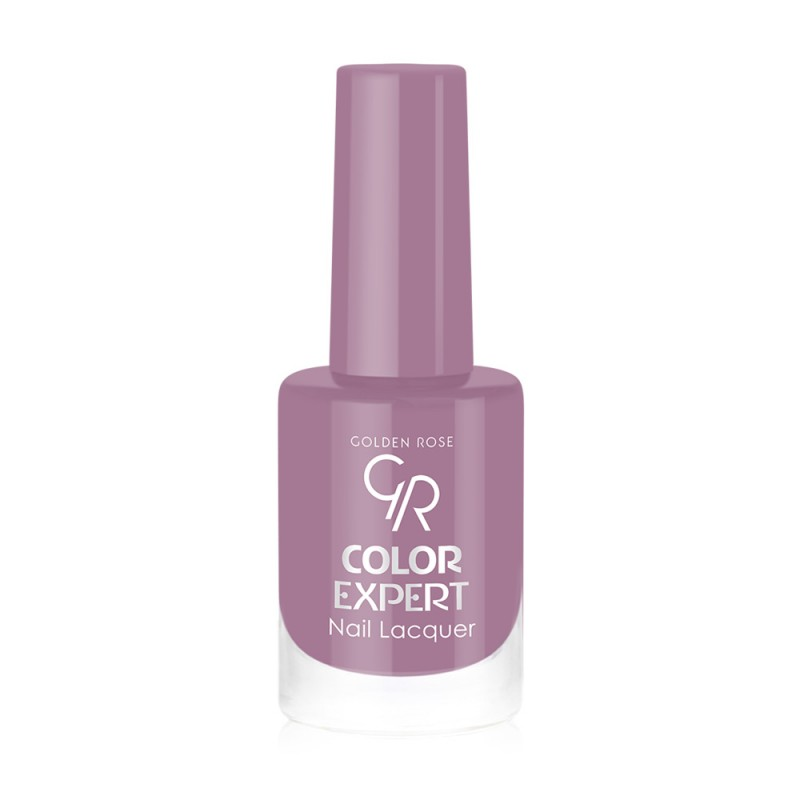 Color Expert Nail Lacquer-95- Trwały lakier do paznokci - Golden Rose