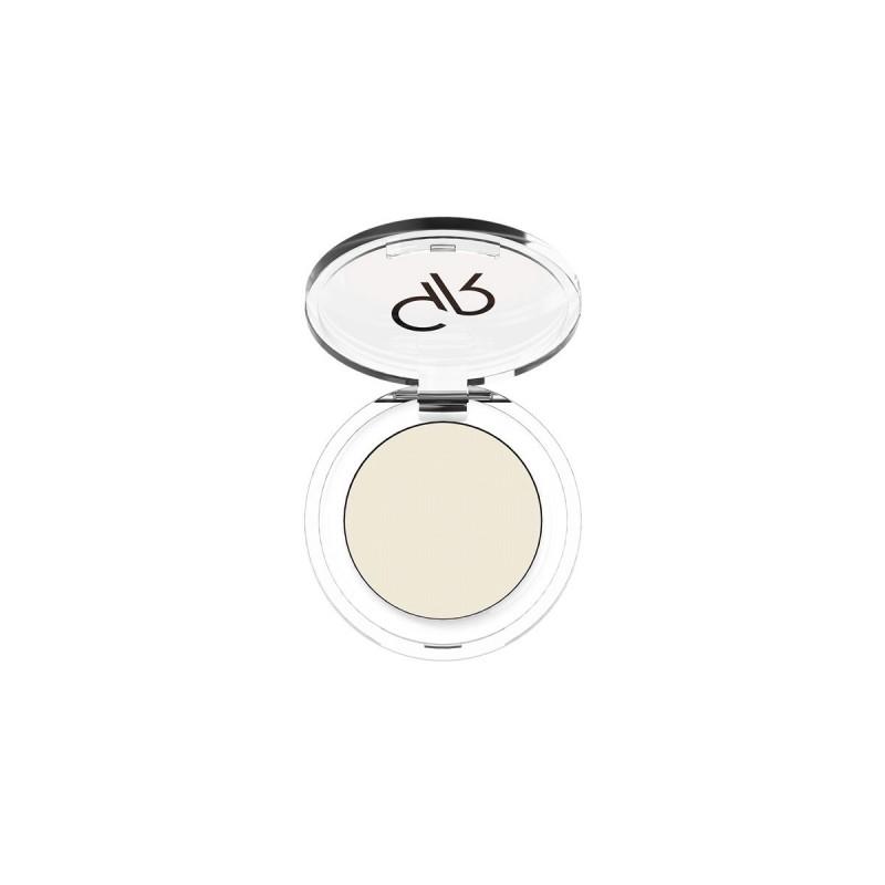 Golden Rose Soft Color Matte Mono Eyeshadow 02 Matowy cień do powiek