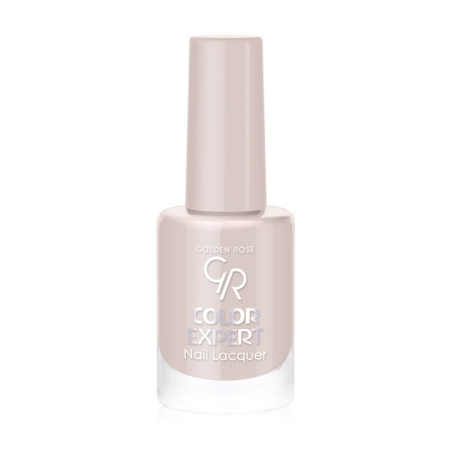 Color Expert Nail Lacquer-98- Trwały lakier do paznokci - Golden Rose