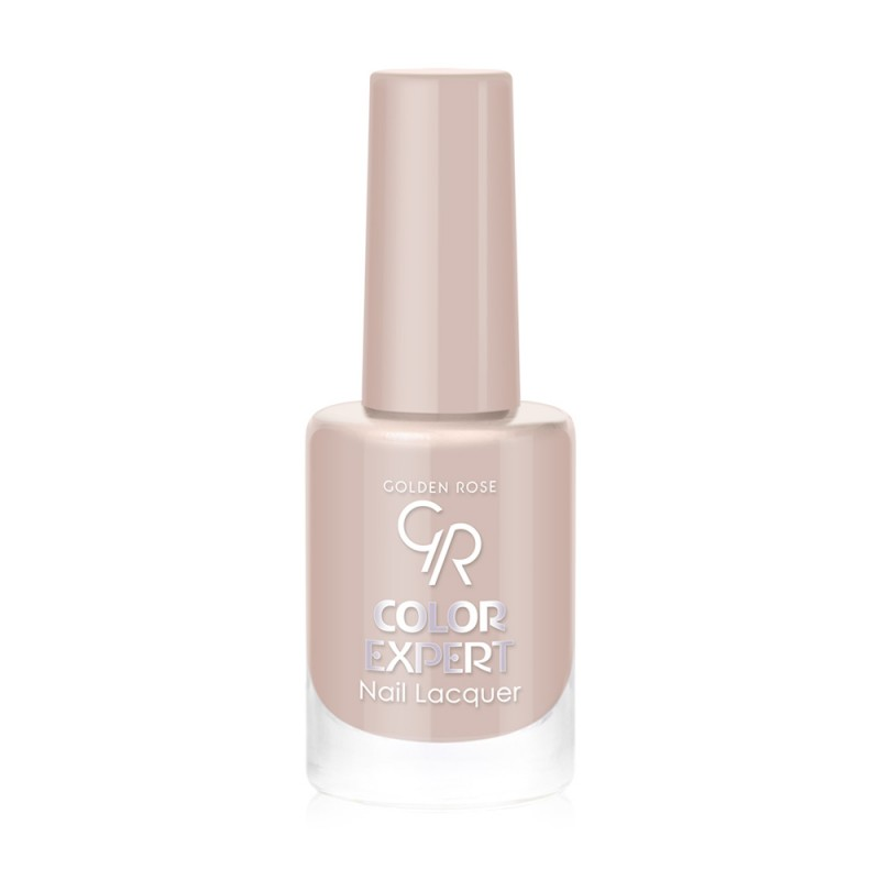 Color Expert Nail Lacquer-99- Trwały lakier do paznokci - Golden Rose