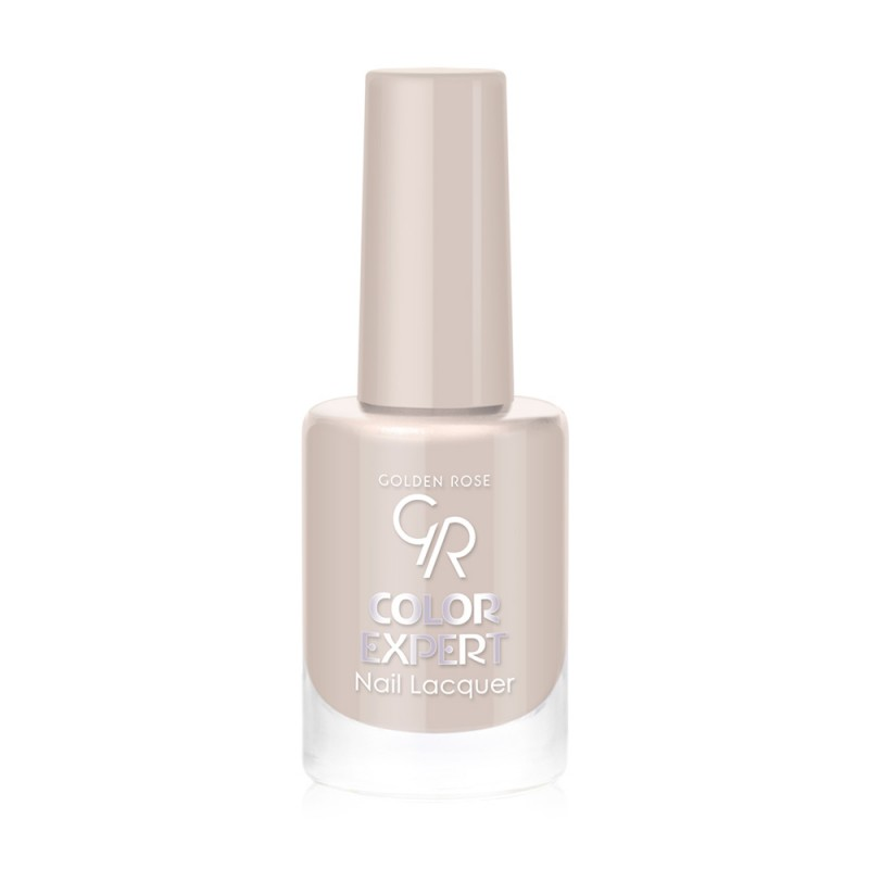 Color Expert Nail Lacquer-101- Trwały lakier do paznokci - Golden Rose