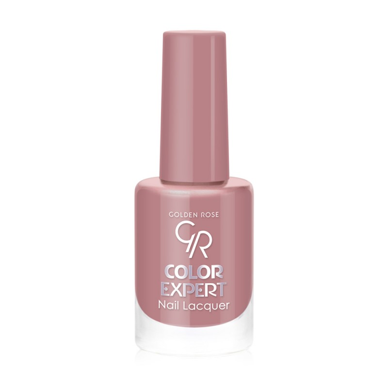 Golden Rose Color Expert Nail Lacquer 102 Trwały lakier do paznokci