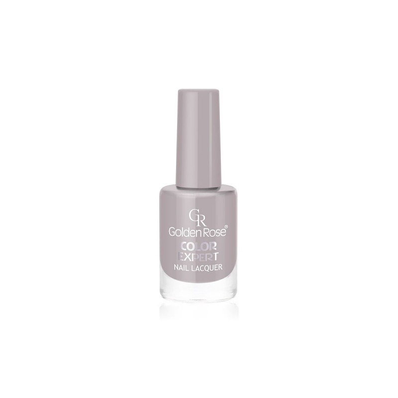 Color Expert Nail Lacquer-103- Trwały lakier do paznokci - Golden Rose