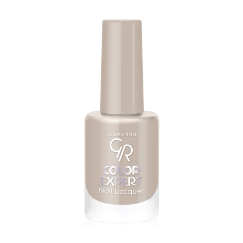 Color Expert Nail Lacquer-104- Trwały lakier do paznokci - Golden Rose