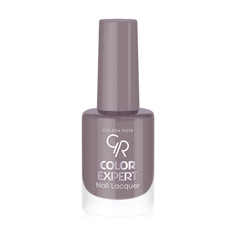 Color Expert Nail Lacquer-108- Trwały lakier do paznokci - Golden Rose