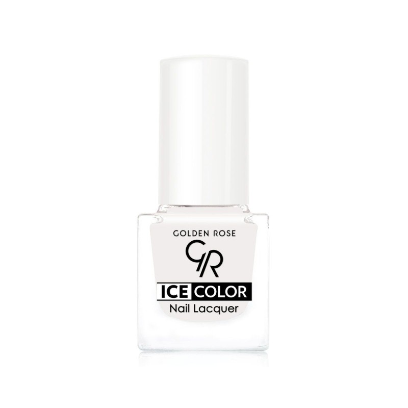 Golden Rose Ice Color Nail Lacquer 103 Lakier do paznokci