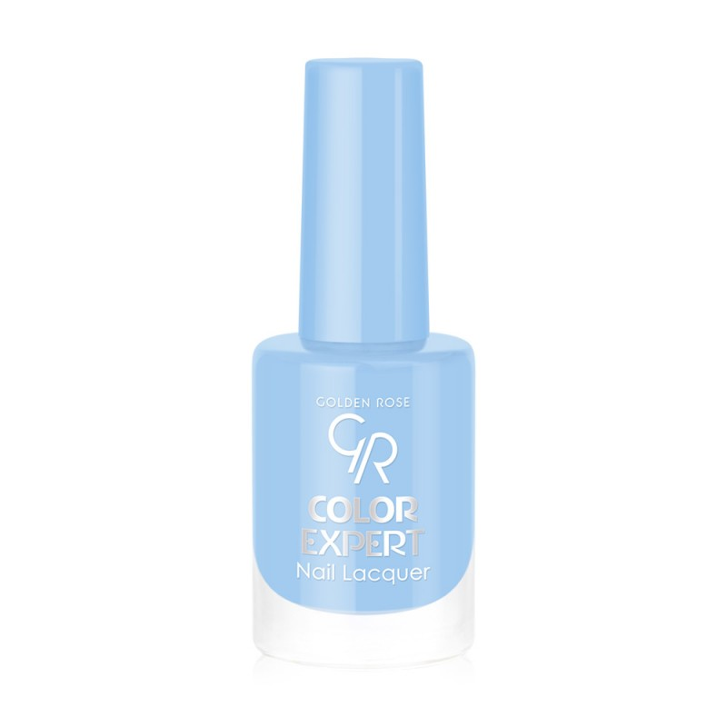 Color Expert Nail Lacquer-113- Trwały lakier do paznokci - Golden Rose