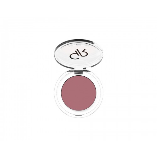 Golden Rose Soft Color Matte Mono Eyeshadow 12 Matowy cień do powiek