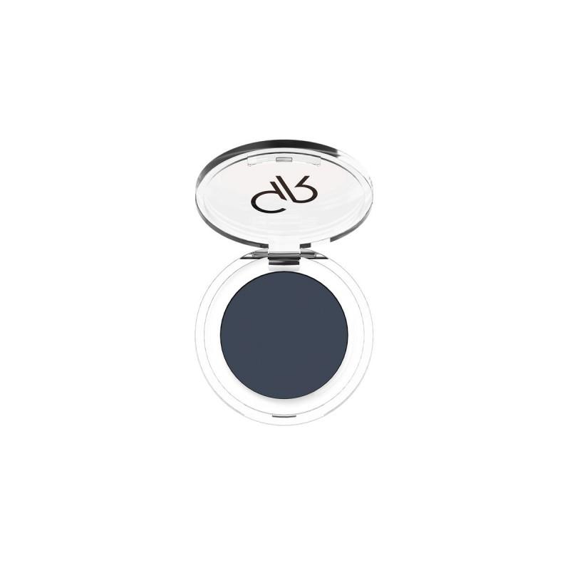 Soft Color Matte Mono Eyeshadow - Matowy cień do powiek - 14 - Golden Rose