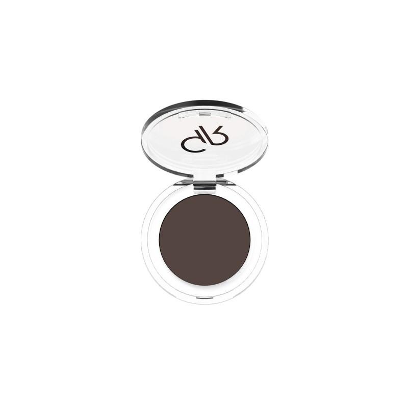 Soft Color Matte Mono Eyeshadow - Matowy cień do powiek - 15 - Golden Rose