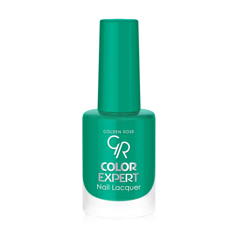 Golden Rose Color Expert Nail Lacquer 117 Trwały lakier do paznokci