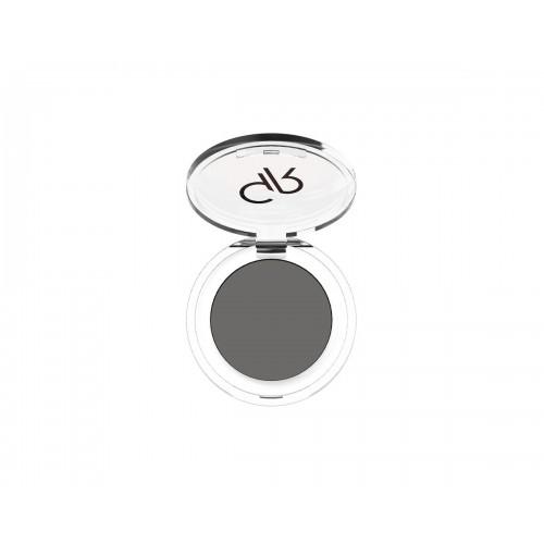 Soft Color Matte Mono Eyeshadow - Matowy cień do powiek - 16 - Golden Rose