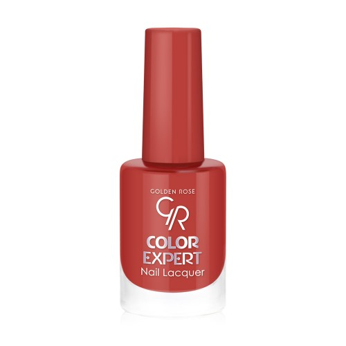 Color Expert Nail Lacquer-118- Trwały lakier do paznokci - Golden Rose