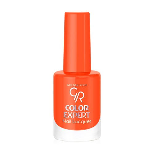 Golden Rose Color Expert Nail Lacquer 127 Trwały lakier do paznokci