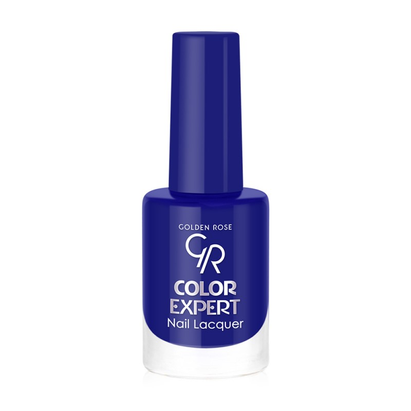Golden Rose Color Expert Nail Lacquer 129 Trwały lakier do paznokci