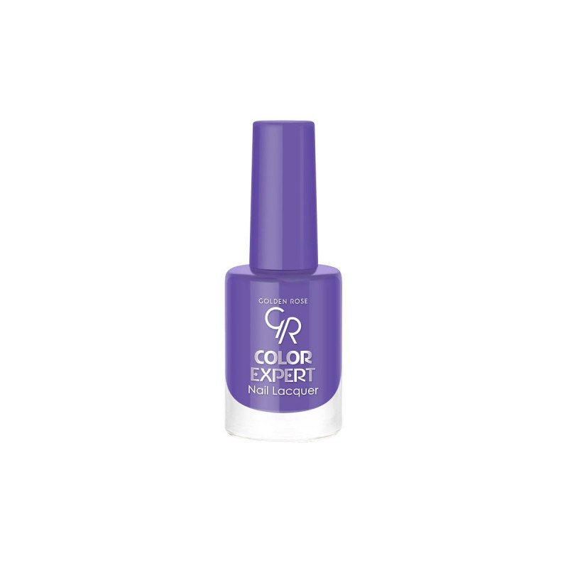 Golden Rose Color Expert Nail Lacquer 130 Trwały lakier do paznokci