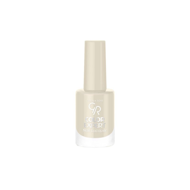 Color Expert Nail Lacquer-131- Trwały lakier do paznokci - Golden Rose
