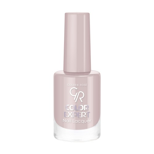 Color Expert Nail Lacquer-138- Trwały lakier do paznokci - Golden Rose