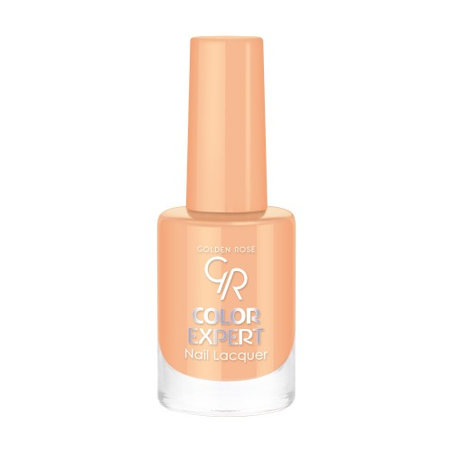 Color Expert Nail Lacquer-139- Trwały lakier do paznokci - Golden Rose