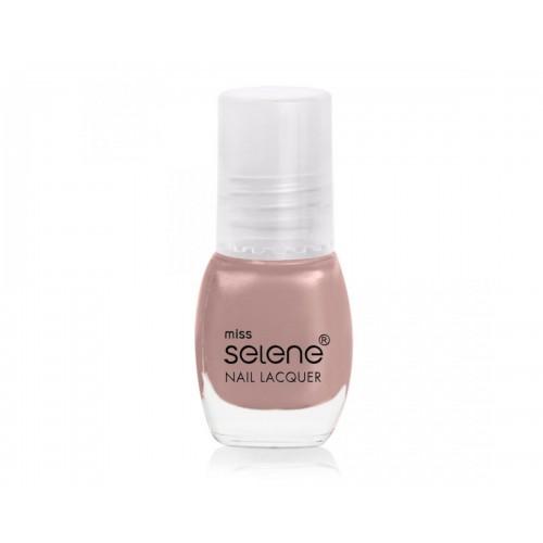 Mini Nail Lacquer - Mini lakier do paznokci- 112 - Miss Selene