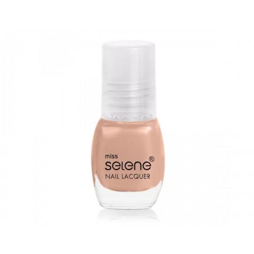 Golden Rose Miss Selena Mini Nail Lacquer 113 Mini lakier do paznokci