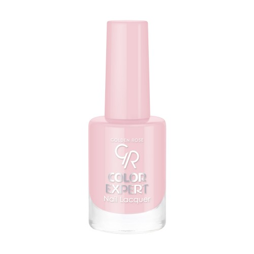 Color Expert Nail Lacquer-144- Trwały lakier do paznokci - Golden Rose