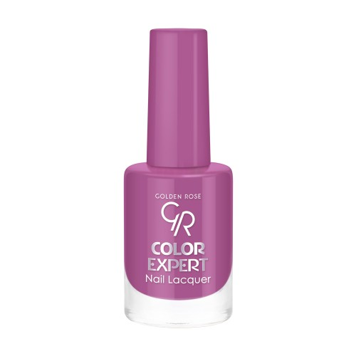Color Expert Nail Lacquer-145- Trwały lakier do paznokci - Golden Rose