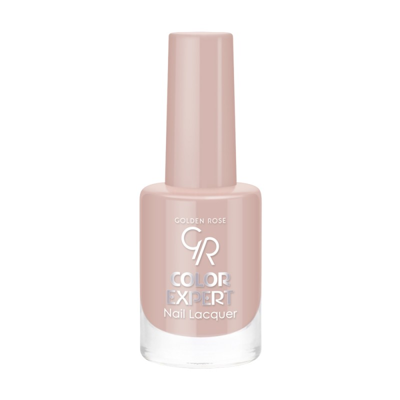 Color Expert Nail Lacquer-146- Trwały lakier do paznokci - Golden Rose