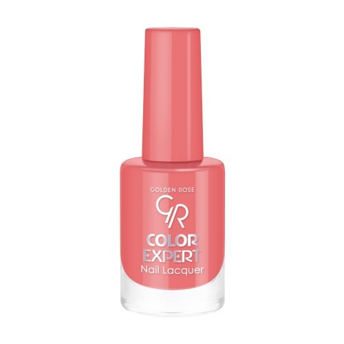 Color Expert Nail Lacquer-147- Trwały lakier do paznokci - Golden Rose