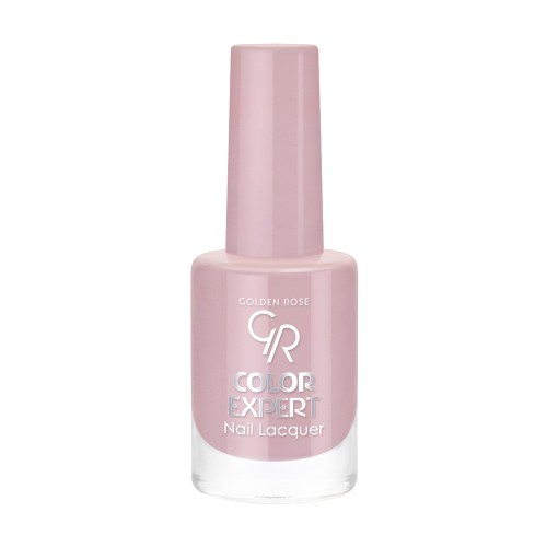 Color Expert Nail Lacquer-148- Trwały lakier do paznokci - Golden Rose