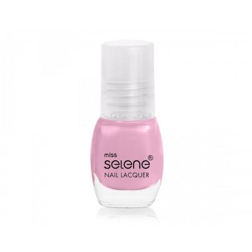 Mini Nail Lacquer - Mini lakier do paznokci- 119 - Miss Selene
