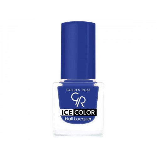 Ice Color Nail Lacquer – Lakier do paznokci - 145 - Golden Rose