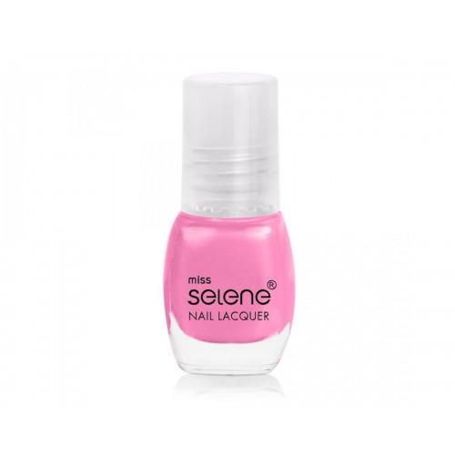 Golden Rose Miss Selena Mini Nail Lacquer 123 Mini lakier do paznokci