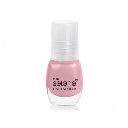 Mini Nail Lacquer - Mini lakier do paznokci- 125 - Miss Selene