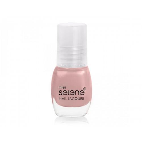 Mini Nail Lacquer - Mini lakier do paznokci- 116 - Miss Selene
