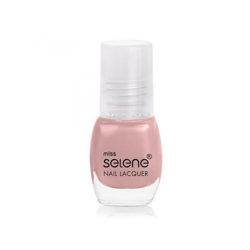 Golden Rose Miss Selena Mini Nail Lacquer 117 Mini lakier do paznokci
