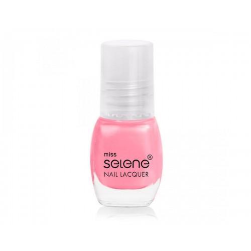 Golden Rose Miss Selena Mini Nail Lacquer 126 Mini lakier do paznokci