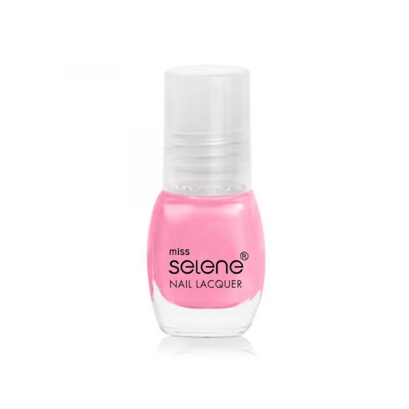 Mini Nail Lacquer - Mini lakier do paznokci- 127 - Miss Selene