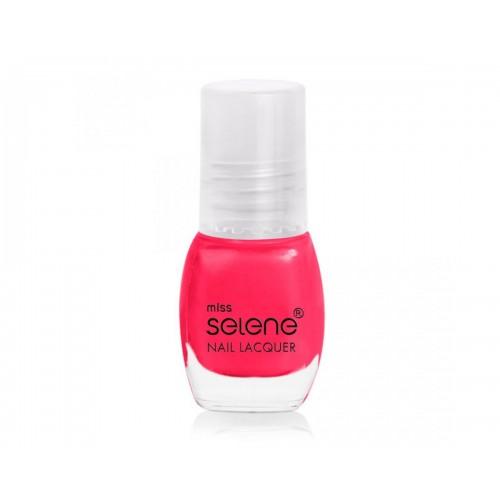 Mini Nail Lacquer - Mini lakier do paznokci- 129 - Miss Selene