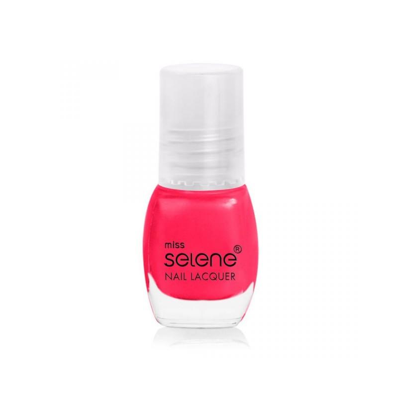 Golden Rose Miss Selena Mini Nail Lacquer 129 Mini lakier do paznokci