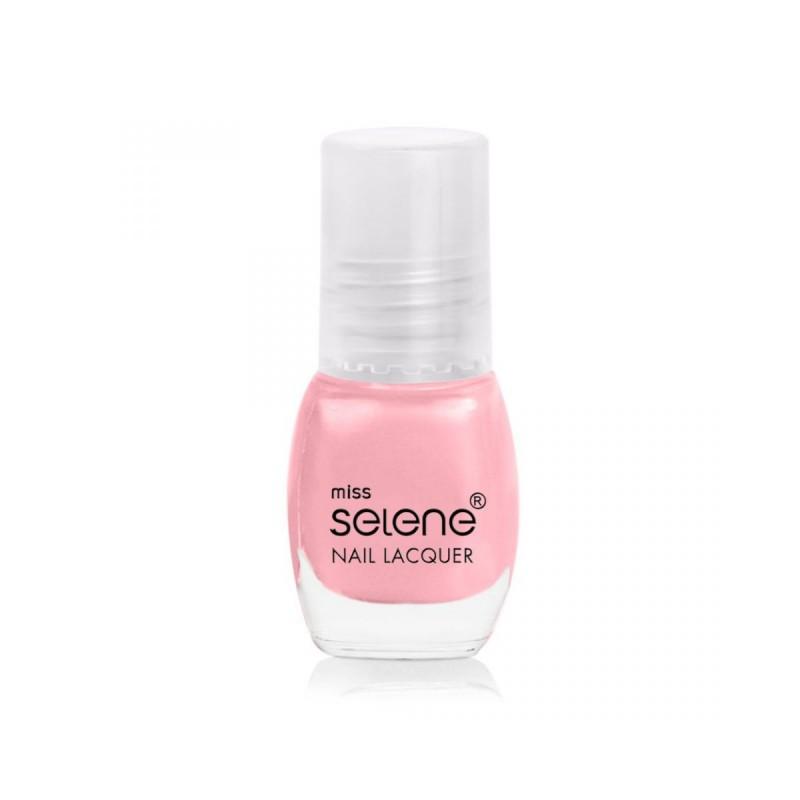 Mini Nail Lacquer - Mini lakier do paznokci- 130 - Miss Selene