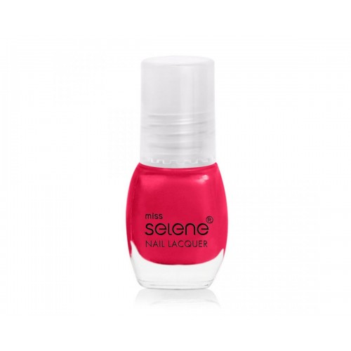 Golden Rose Miss Selena Mini Nail Lacquer 140 Mini lakier do paznokci