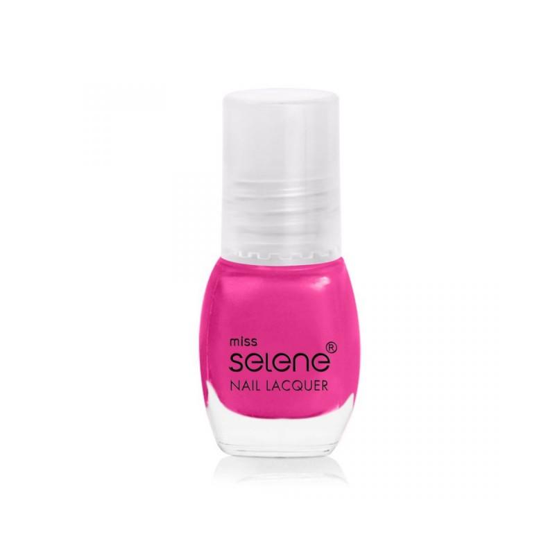 Mini Nail Lacquer - Mini lakier do paznokci- 145 - Miss Selene