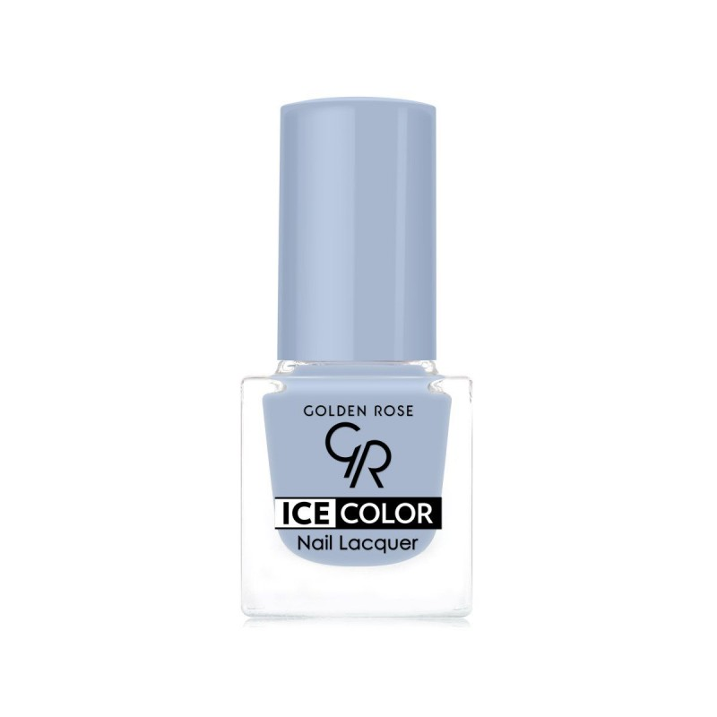 Golden Rose Ice Color Nail Lacquer 147 Lakier do paznokci