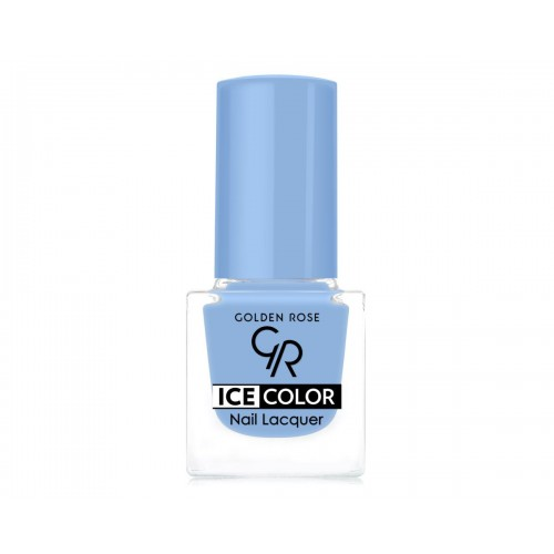 Golden Rose Ice Color Nail Lacquer 149 Lakier do paznokci
