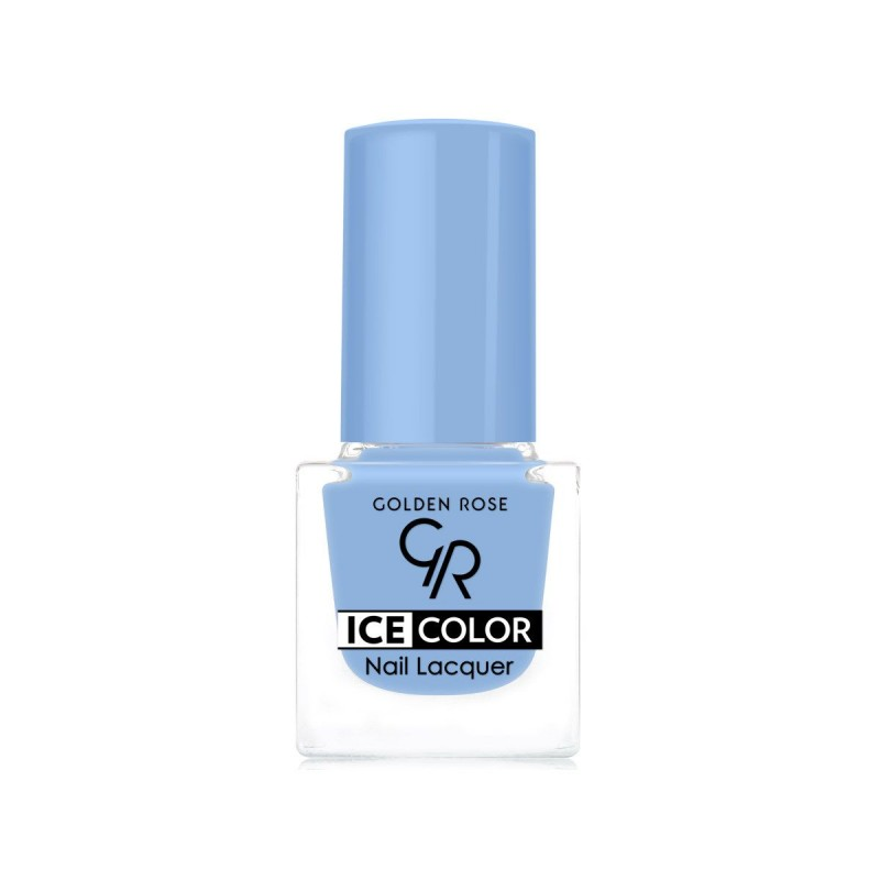 Ice Color Nail Lacquer – Lakier do paznokci - 149 - Golden Rose