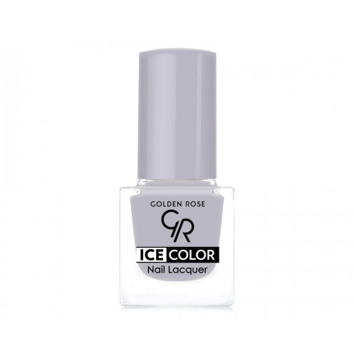 Golden Rose Ice Color Nail Lacquer 150 Lakier do paznokci