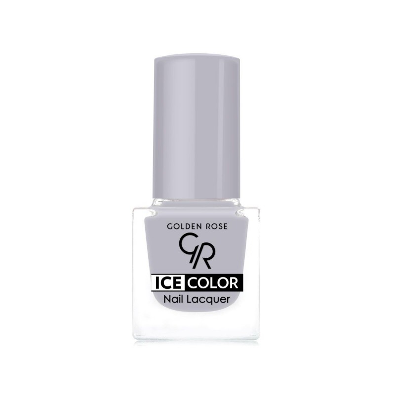 Ice Color Nail Lacquer – Lakier do paznokci - 150 - Golden Rose